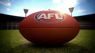 AFL Motion Graphics Showreel