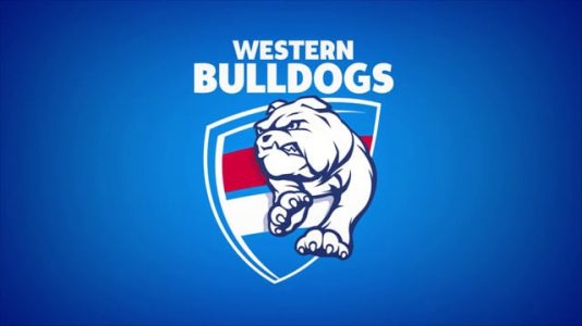 Western Bulldogs Animations