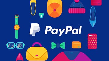 PayPal Animated Videos