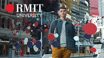 RMIT Open Day