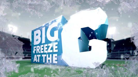 Big Freeze at the G