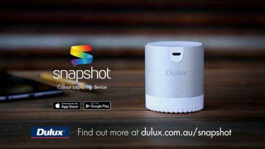 Dulux Snapshot