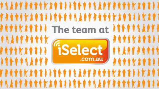 iSelect Rate Rise