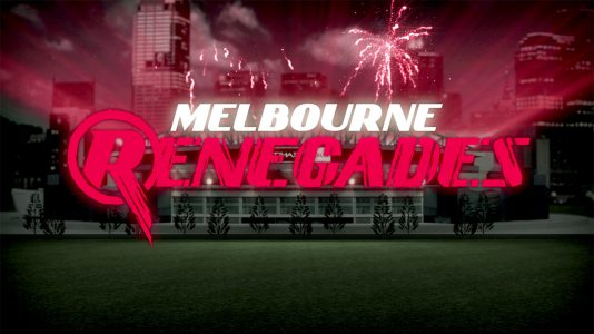 Renegades Stadium Animations