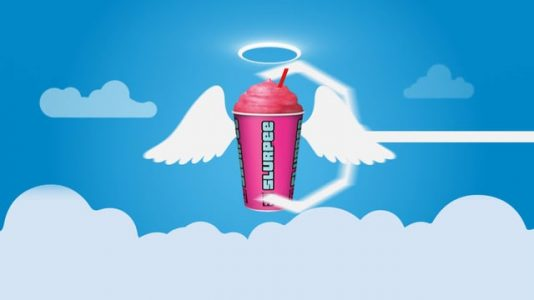 Slurpee sports bottle case study